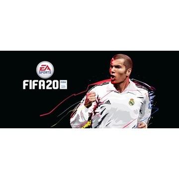 Fifa 2020 * PC gra*