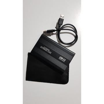 DYSK ZEWNĘTRZNY PRZENOŚNY 1TB USB 3.0 2.5''