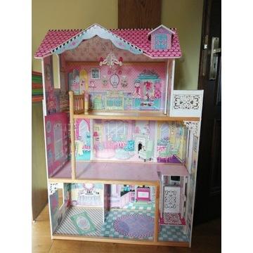 Domek dla lalek 'Kidkraft Annabelle Dollhouse 6507