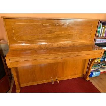 Pianino Nylund & Son, bardzo dobry stan,nastrojone