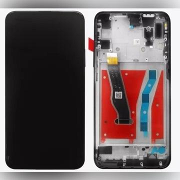 Huawei P Smart Z wyświetlacz ekran LCD + narzędzia