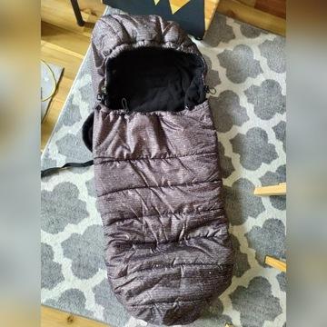 X-lander śpiworek dziecięcy Wool