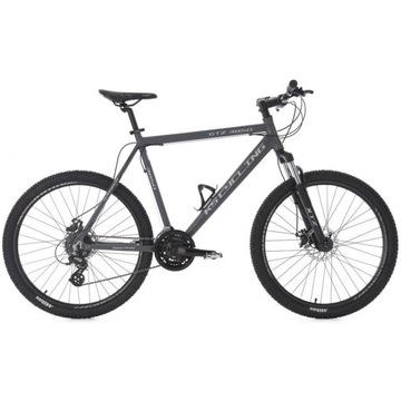 Męski Rower Górski 26 Tarczowe 24 Biegi ALU MTB