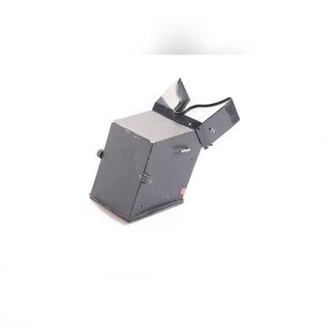 sinar 4x5-wizjer