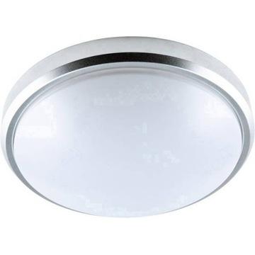 Plafon lampa sufitowa LED Planet z pilotem