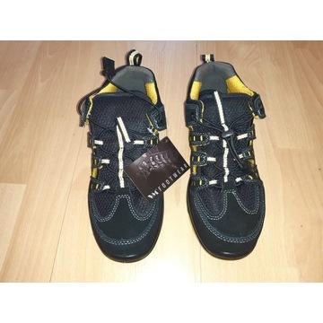 Sandały ochronne bhp Si antyelektrostatyczne R40