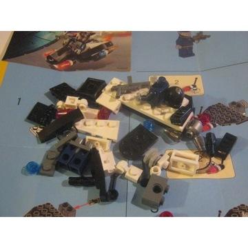 LEGO Movie 30282 - Supertajny oddział policji