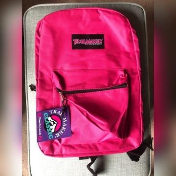 Różowy plecak TrailMaker Classic