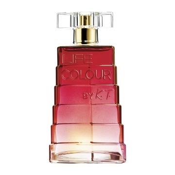 Avon Life colour by K.T. Woda perfumowana. 50 ml.