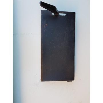Kompletne sprawne drzwiczki drzwi kotła pieca