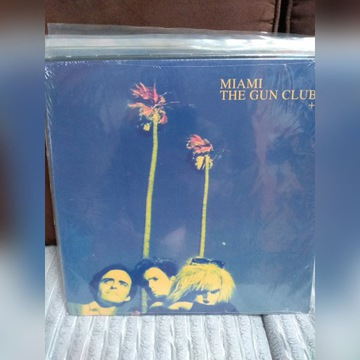 Gun Club - Miami