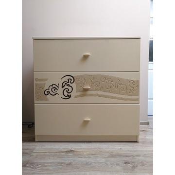 Komoda Meblik - 3 szuflady