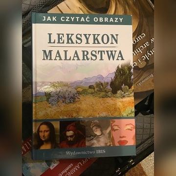 Leksykon Malarstwa