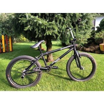 BMX Silencer KHE BIKSE Super Rower w niskiej cenie
