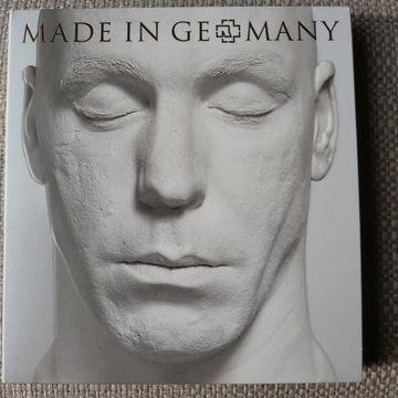 Rammstein  Made i Germany