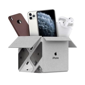 Mystery Box Apple iPhone AirPods MacBook