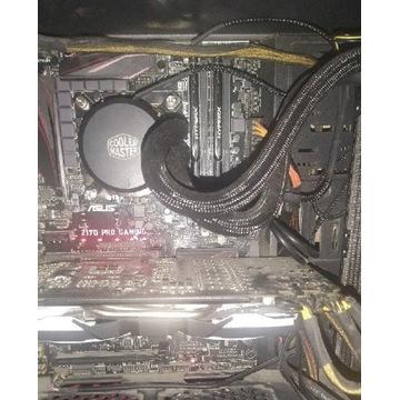 KOMPUTER DO GIER - GTX 1080ti , i7- 6700k, 16gb