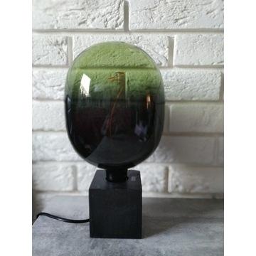 lampa loft industrial rury vintage oświetlenie