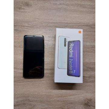 Xiaomi Redmi Note 8 Pro gwarancja