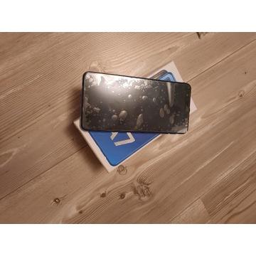 Samsung A7 niebieski