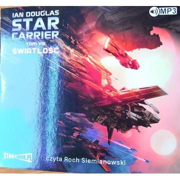Star Carrier. Tom VIII. Światłość - audiobook