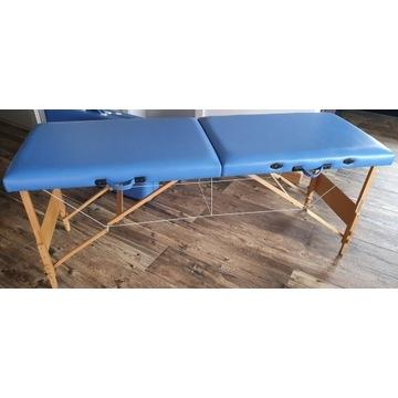 Przenośne łóżko do masażu HABYS