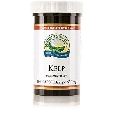 KELP suplement diety