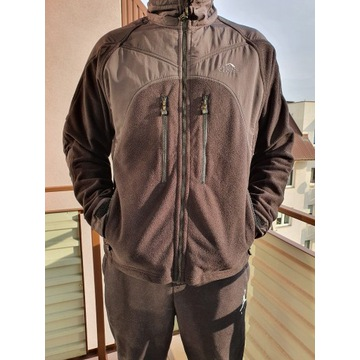 Bluza Geoff Griffon fleece jacket XL