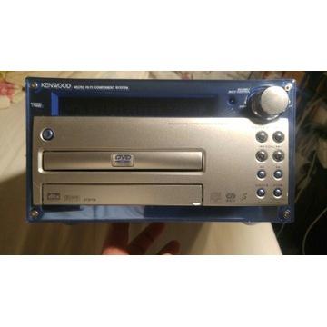 Amplituner DVD Kenwood RD DV 7