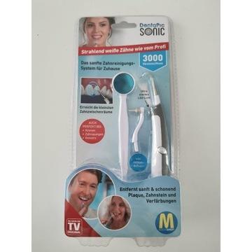 Zestaw do czyszczenia zębów denta pro sonic