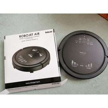 Nowy Oczyszczacz powietrza RoboJet Air ADD-10