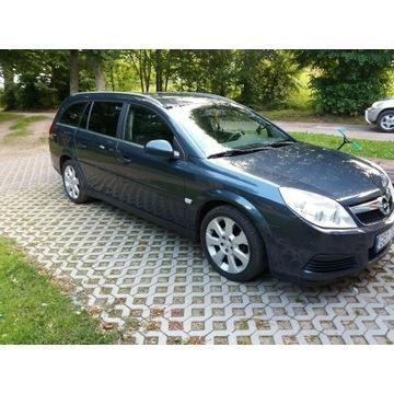 Opel Vectra 1.9.CDTI 2008r po lifcie