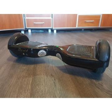 hoverboard kupiony