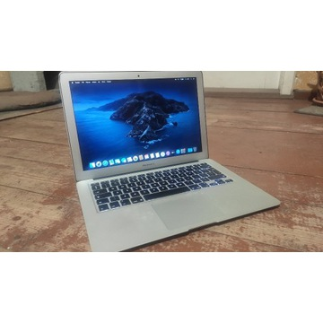 "Apple MacBook Air 13"" A1466/i7/8gb/240 SSD"