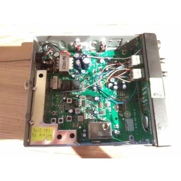 Radio CB INTEK M-150 KEPC - dawca na części
