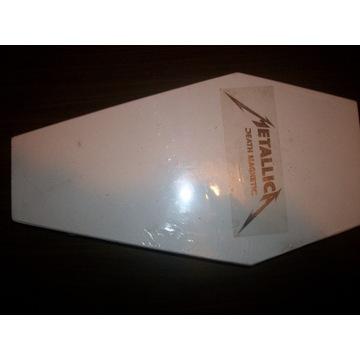 METALLICA - DEATH MAGNETIC  / BOX DELUXE