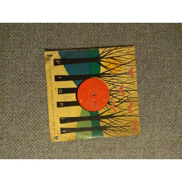 Pronit płyta długogrająca drobnorowkowa 33
