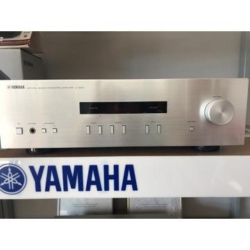 Wzmacniacz Yamaha AS201 (srebrny)