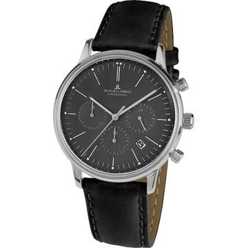 Zegarek Jacques Lemans N-209ZA