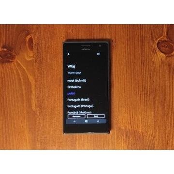 Nokia Lumia 735 LTE Dark Grey NOWY