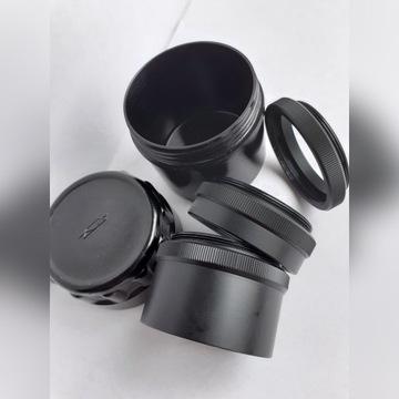 Pierscienie makro / posrednie M42 zenit / pudelko