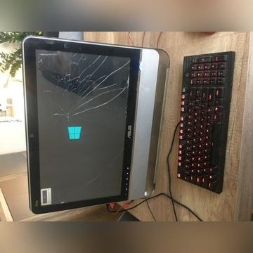 Komputer Asus Eee Top PC ET2203T