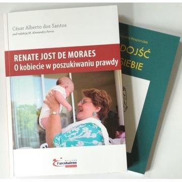 Biografia Renate Jost + Jak Dojść Do Siebie