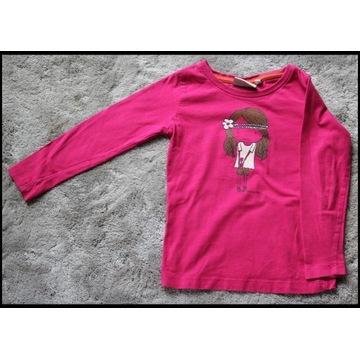 92 98 bluzka dziewczęca TOM TAILOR bluzeczka