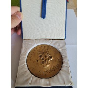 17. Medal Polski komitet olimpijski