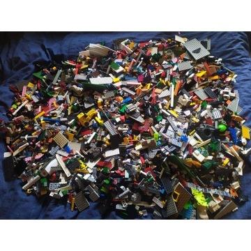 Klocki kompatybilne Lego 15kg
