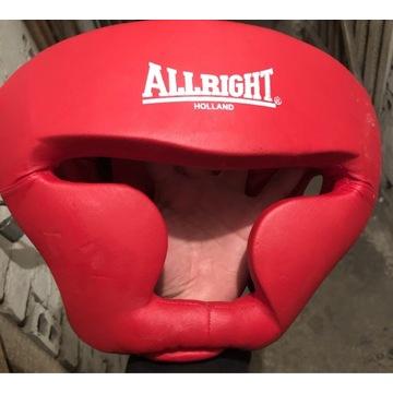 Allright ochraniacz na głowę