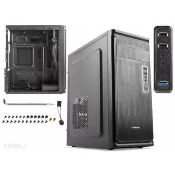 Natec stacja graficzna i7 8 GB SSD 500GB GTX 1650
