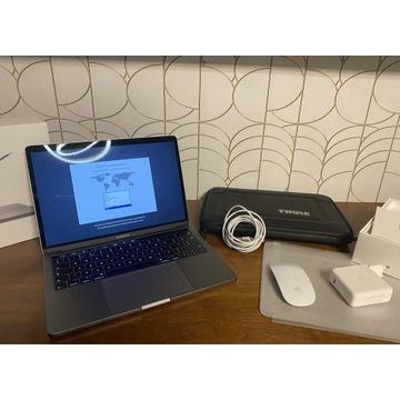 MacBook Pro 13 z TouchBar A1706 256GB