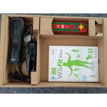 Wii Fit + Balance board czarny